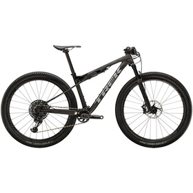 Trek Supercaliber SL 9.8 GX matte carbon/gloss trek black